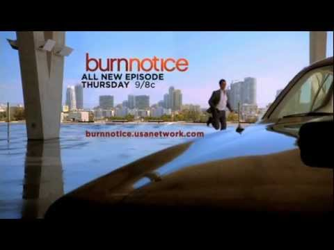 Burn Notice 5.11 (Preview)