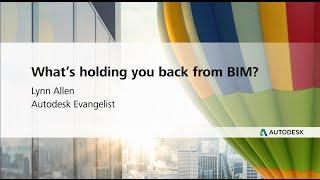 Lynn Allen on the Value of BIM