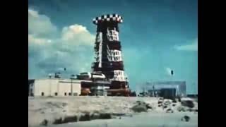 Part 1 of 5: The Atlas Rocket, 1957-2007