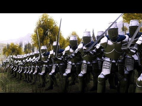 10 лучших военных СТРАТЕГИЙ на PC в 2019. Стратегам на заметку...
