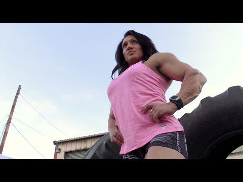 , title : 'Female Bodybuilder Looks for Love | Strange Love'