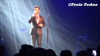"ATIF ASLAM's LIVE PERFORMANCE ""Pehli Nazar Mein"" at Sur Kshetra Grand Finale!"