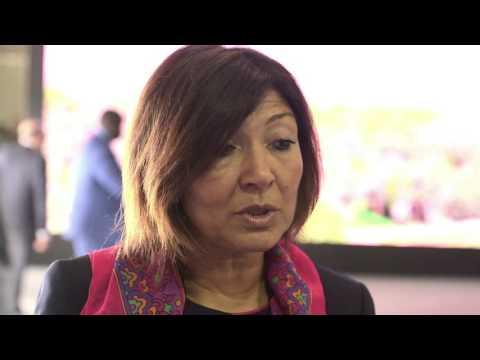 COP22: Maria Helena Semedo