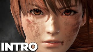DEAD OR ALIVE 6 STORY MODE Walkthrough Gameplay Part 1 - INTRO (DOA6)