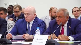 На российском рынке газа формируются рыночные механизмы ценообразования