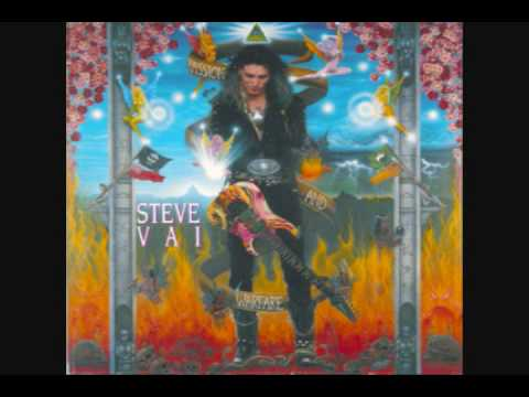 Steve Vai - Answers