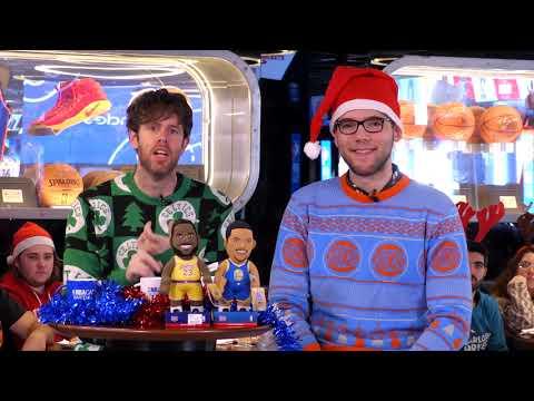 ¿Regalitos de Navidad?