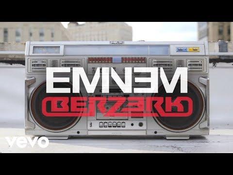 Berzerk (2013) (Song) by Eminem
