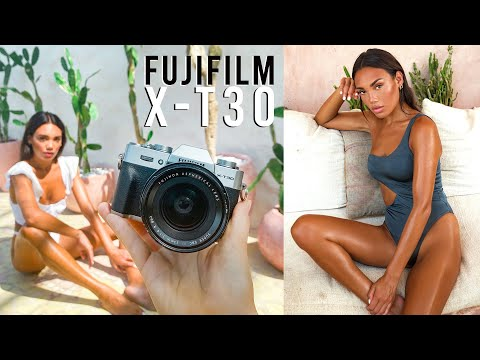 External Review Video 359sXGZ1_1c for Fujifilm X-T30 APS-C Camera