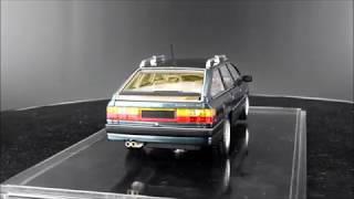 DNA Collectibles Audi 200 Avant 20v