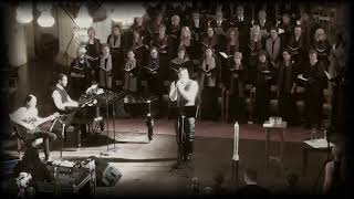 Dark Side Cowboys & Oratoriekören - Hallelujah (Leonard Cohen cover) Live