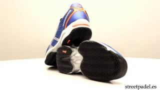 Asics Gel Solution Speed 2 CLAY Men's Tennis Shoes video