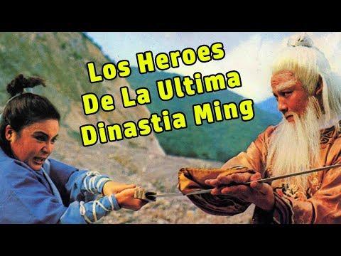 Wu Tang Collection - Los Heroes De La Ultima Dinastia Ming