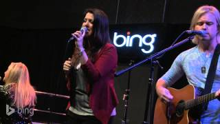 Krystal Keith - Son of a Preacher Man (Bing Lounge)
