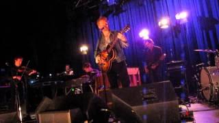 "Glen Hansard ""Star Star"" ""Hotellounge"" ""Most Beautiful Widow in Town"" in Atlanta 09/23/12 (16 of 21)"