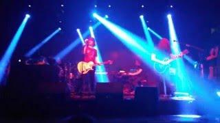 Steven Wilson - Home Invasion / Regret #9 (São Paulo - 20/03/2016)