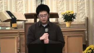 항해자 - 김한진 - 토론토 주사랑 교회