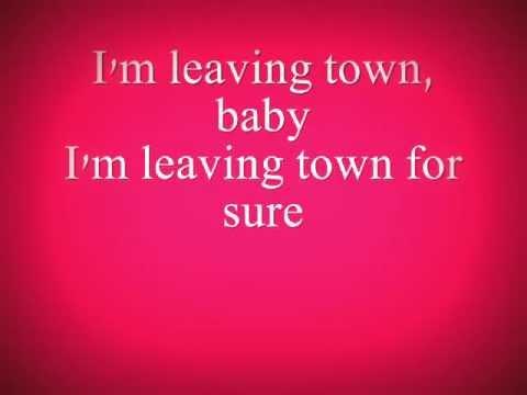 Elvis Presley- That's Alright Mama / With Lyrics