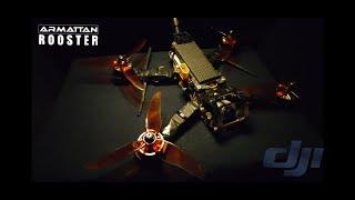 Armattan Rooster System DJI FPV Drone