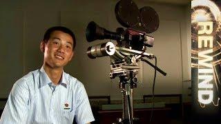 Behind the scenes at North Korea