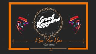 Lura & Ruggiero - Know Your Name (Nyers Remix)