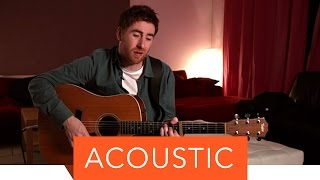 Jamie Lawson - Wasn't Expecting That (Acoustic)