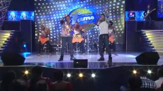 Omolayo And WizKid Perform Omo Jaiye Jaiye | MTN Project Fame 6 Reality Show