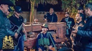 Hijos de Barron - El Escape Del M y El M1 [Official Video]