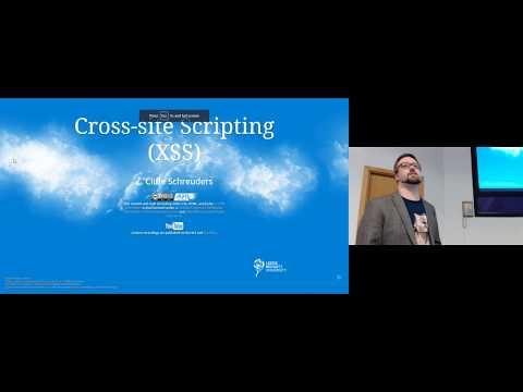 Cross-site Scripting (XSS)