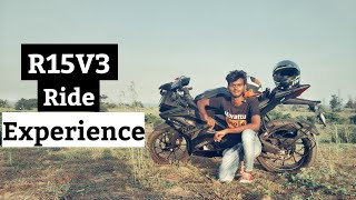 R15V3 long Ride | Owner thoughts | Own Experience | தமிழில் | information | yamaha