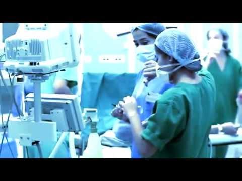 RajaRajeshwari Dental College and Hospital video cover1