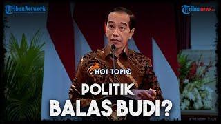 Barisan Relawan Jokowi yang Dapat 'Kursi' di BUMN, dari Abdee Slank hingga Fadjroel Rachman