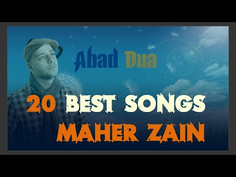 Download Full Album Maher Zain Indonesia/Malay Version