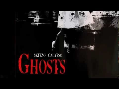 Skitzo Calypso - Ghosts! New Album 1/2/12