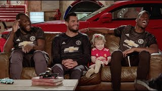 Fanswers | Manchester United | Chevrolet FC | Everything But Football Season 2