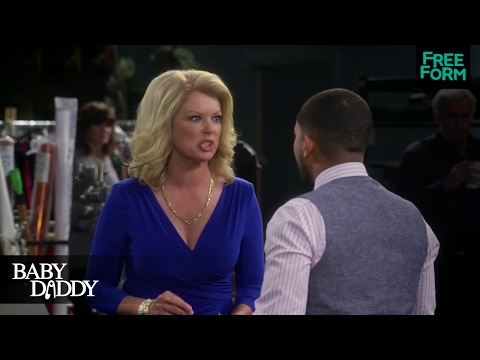 Baby Daddy 5.04 (Clip 'Ben, Tucker, and Mary Hart')