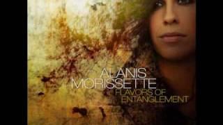 Alanis Morissette - Orchid