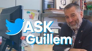 "#ASKGUILLEM 🗣️ (Ep.8) ""Nobody will be able to pay for Coutinho"""