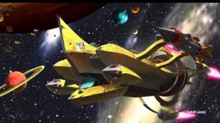 Space Dandy Opening (I Want To Die Edition)