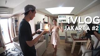 Gambar cover [iVLOG] DJ Yasmin Birthday Surprise