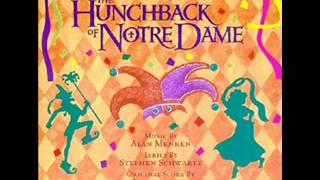 8.- A guy Like You (Disney's Hunchback of Notre Dame: An Original Soundtrack)