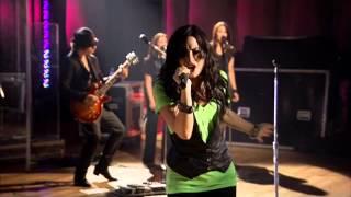 Demi Lovato - Here We Go Again (Live Walmart Soundcheck 2009) [3/6]