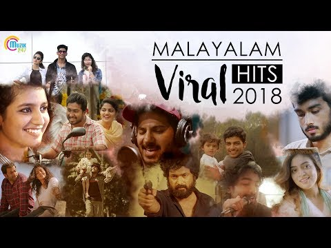 Malayalam Viral Hits 2018 with Callertune codes | Best Malayalam Films Songs | Nonstop Video Songs