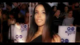 Aaliyah ~ All I Need ~ Extended Classic