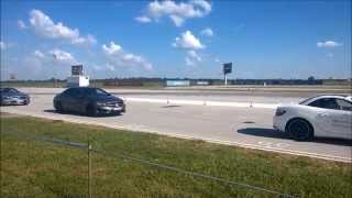 preview picture of video 'Mercedes Benz Star Experience - Agility [AMG] - Zagreb, Croatia, 25.05.2014.'