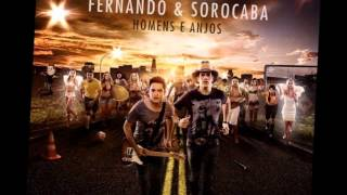 Deixa Falar  Fernando & Sorocaba