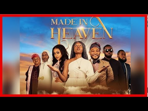 MADE IN HEAVEN NIGERIAN MOVIE REVIEW | BLOSSOM C | NANCY ISIME