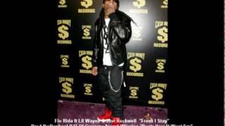 "Flo Rida Ft Lil Wayne & Jovi Rockwell ""Fresh I Stay"" Prod By: Raphael RJ2 (Official Instrumental)"