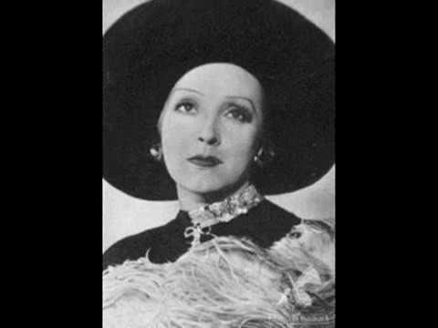 Mieczysław Fogg-Tylko jedna jest dziewczyna-1948!