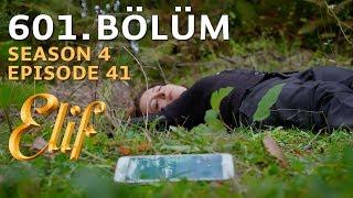 Elif 601. Bölüm | Season 4 Episode 41
